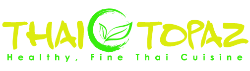 Thai Topaz – Healthy, Fine Thai Cuisine